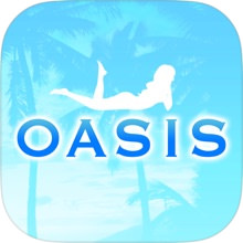 OASISのロゴ